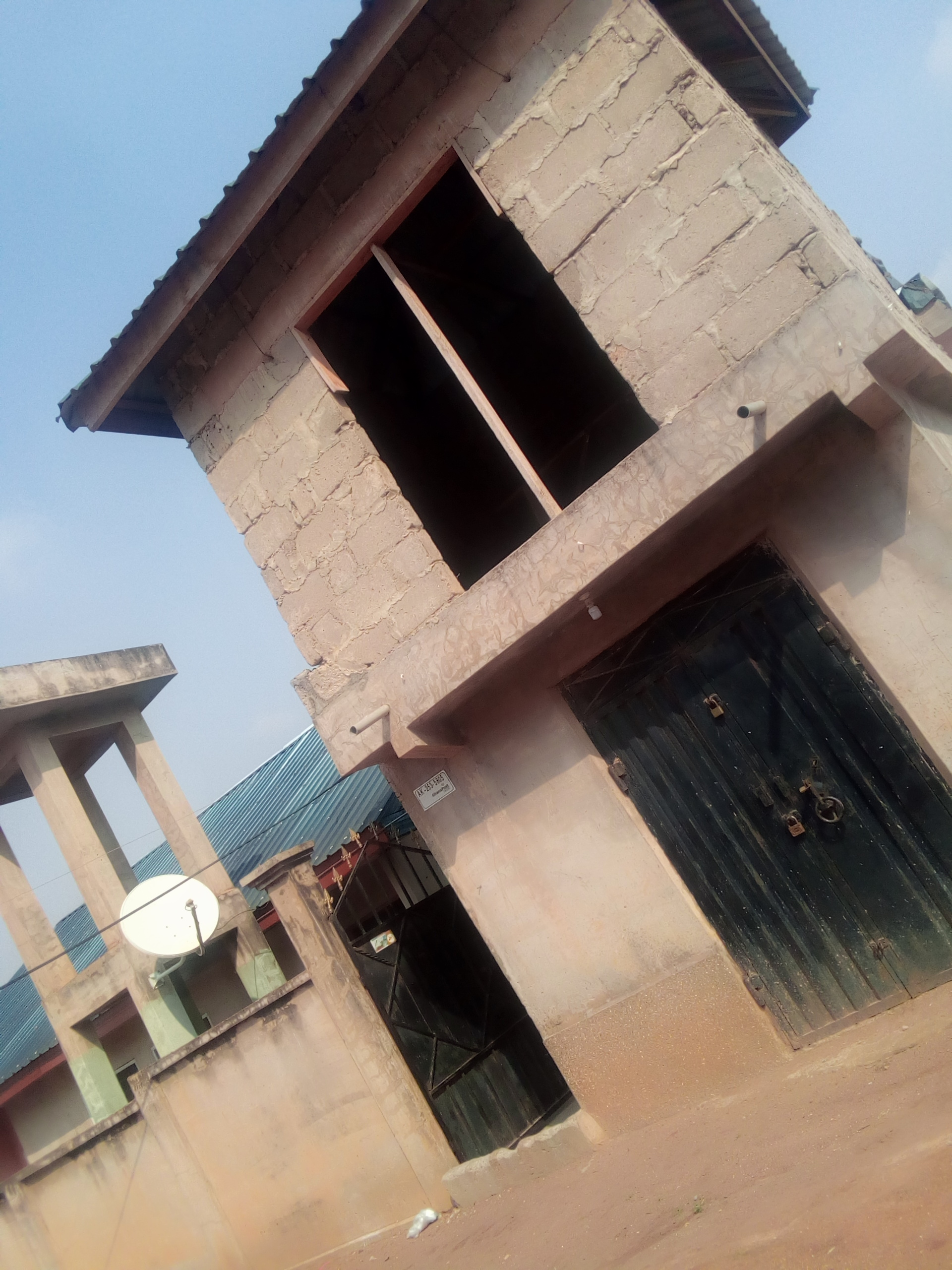 Affordable Store   Commercial Property For Rent for sale in Ashanti, Kumasi Metropolitan